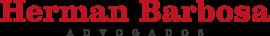 Herman Barbosa Advogados Logo